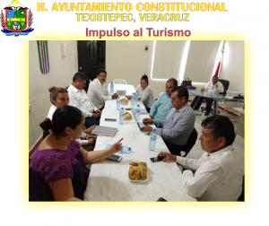 Realce al Turismo en Texistepec, Veracruz